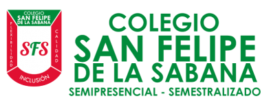 Logotipo de San Felipe de la Sabana Virtual
